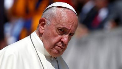 Photo of Pope scraps pontifical secrecy rule over sex abuse