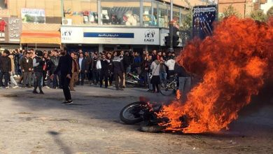 Photo of 'Vicious crackdown': Iran protest death toll at 304, Amnesty says