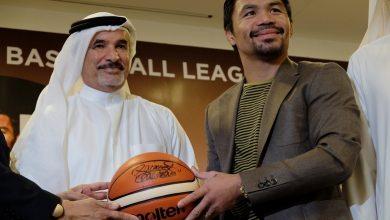 Photo of Dubai sport sector is gaining momentum: Sheikh Hamdan
