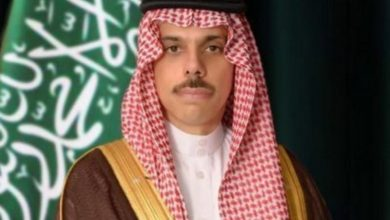 Photo of Saudi foreign minister to visit Pakistan on Thursday