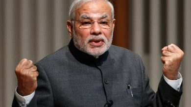 Photo of Modi is like a God for persecuted migrants: BJP leader