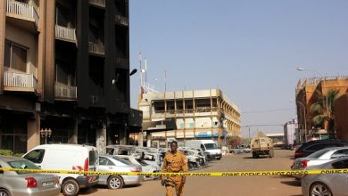 Photo of Burkina Faso declares two days of national mourning after attacks