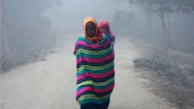 Photo of Mild cold wave hits Bangladesh