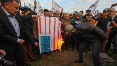 Photo of US attacks Shia militias: Iraq, Syria, Iran, Russia, Israel react