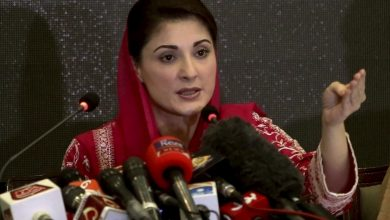 Photo of Maryam Nawaz won't be allowed to travel abroad: PM aide