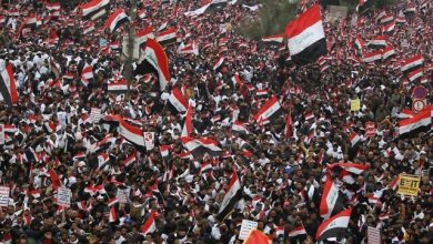 Photo of Thousands rally in Baghdad against presence of US troops in Iraq