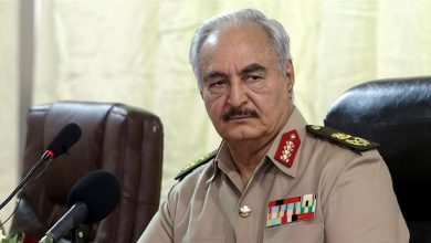 Photo of Libya's Haftar left Moscow without signing ceasefire deal: Russia