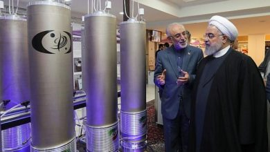 Photo of Iran rolls back nuclear deal commitments