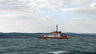 Photo of Eight migrants drown as boat sinks near Turkey's coast