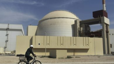 Photo of 4.9 magnitude earthquake hits Iran near nuclear power plant