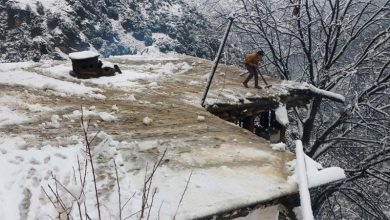 Photo of Avalanches kill dozens in Pakistan-administered Kashmir