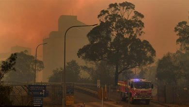 Photo of As Australia burns, consumers curb spending