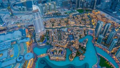 Photo of Western expats feel safer in UAE than they do back home