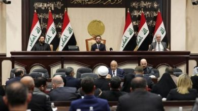 Photo of Iraq parliament urges govt to oust US-led coalition
