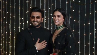 Photo of Bollywood star Ranveer Singh rents separate flat in same building as wife