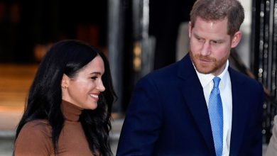 Photo of Royals rush for solutions as Harry-Meghan drift away