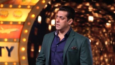 Photo of Salman Khan announces title of his Eid 2021 release
