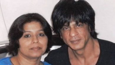 Photo of Bollywood star Shah Rukh Khan's cousin dies in Pakistan