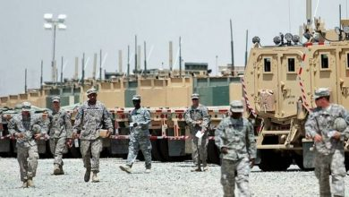 Photo of 34 US troops diagnosed with traumatic brain injury after Iran strike