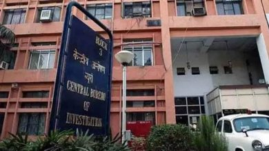 Photo of CBI transfers 19 officers with immediate effect
