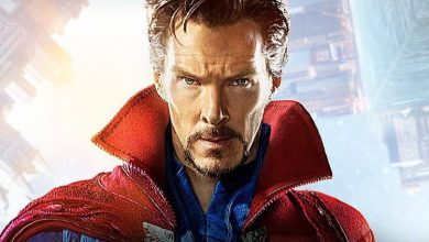 Photo of Marvel's 'Doctor Strange' director out over 'creative differences'