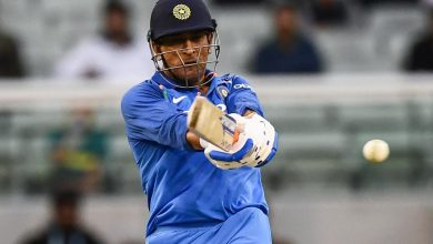 Photo of MS Dhoni starts practising with Jharkhand Ranji squad