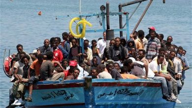 Photo of 12 people die as boat sinks off Greek island of Paxi