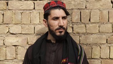 Photo of Prominent Pakistani human rights leader Manzoor Pashteen arrested
