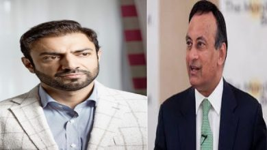 Photo of Interpol rejected Pakistan's request to issue arrest  warrants against Brahumdagh Bugti and Hussein Haqqani