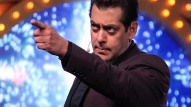 Photo of Salman Khan 'misbehaves' with fan in viral video