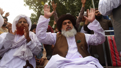 Photo of Pakistani court hands down 55-year sentences to 86 Islamists