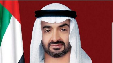Photo of Sheikh Mohamed bin Zayed tops list of 'Most Remarkable Arab leaders in 2019'