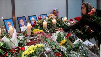 Photo of Iran ready to handover Ukrainian passengers' remains