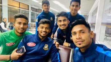 Photo of Heading to Pakistan, remember us in your prayers: Bangladesh player