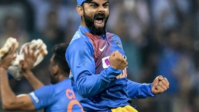 Photo of Kohli praises 'clinical' India for T20 series win over Sri Lanka