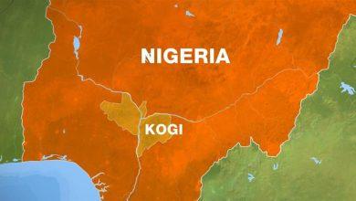 Photo of Unidentified gunmen kill 19 people in central Nigeria