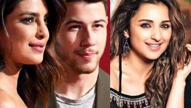 Photo of Parineeti Chopra reacts to reports of Priyanka Chopra – Nick Jonas's divorce