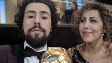 Photo of Video: Actor says 'Allahu Akbar' after Golden Globes win, surprises Hollywood