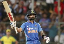 Photo of We just want to go upwards and onwards: Virat Kohli