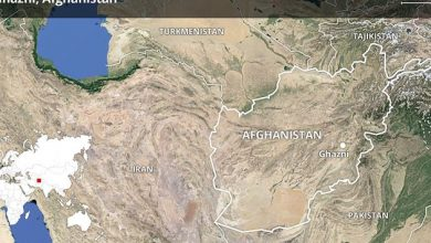 Photo of Official: 5 Killed in Afghanistan Plane Crash