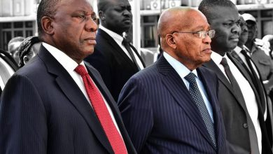 Photo of African leaders reject Trump's peace plan