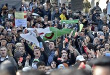 Photo of Algeria president hails 'Hirak' protesters ahead of anniversary