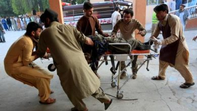 Photo of Eight Afghan civilians killed in air strike amid US-Taliban peace deal