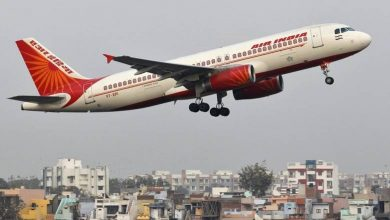 Photo of Coronavirus outbreak: Air India to suspend its flights to Hong Kong after February 7