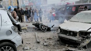 Photo of 8 killed, 16 injured in suicide bombing in Pakistan
