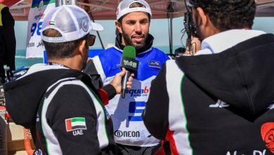 Photo of Rashed denied second win as Kuwaiti star