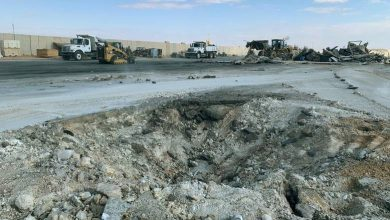 Photo of 109 troops suffer injuries from Iran strike: Pentagon