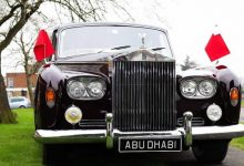Photo of UAE resident finds Sheikh Zayed's 'missing' Rolls Royce