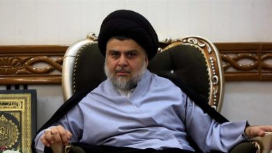Photo of Muqtada al-Sadr's double game