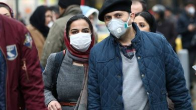 Photo of Coronavirus: 3 new cases in Iran after 2 deaths